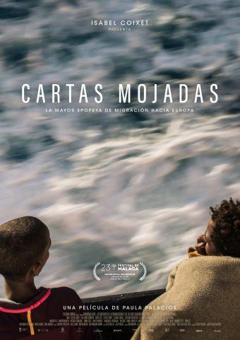 Cartas Mojadas a Cinema Ribes el 27 de gener. Entrades ja a la venda