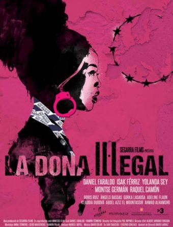 La Dona Il·legal a Cinema Ribes el 22 de gener a les 18 h. Entrades ja a la venda