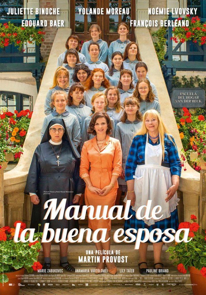 Cinema francès a Cinema Ribes. Manual de la Buena Esposa