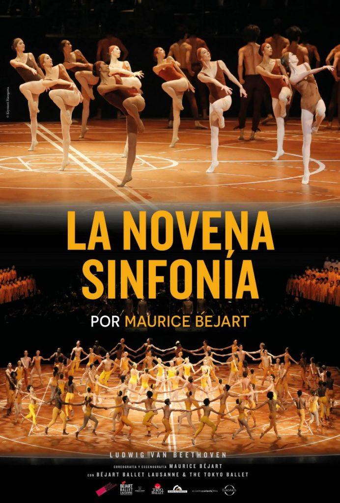 Espectacular Ballet amb música de Beethoven