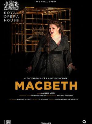 Macbeth (Royal Opera House)