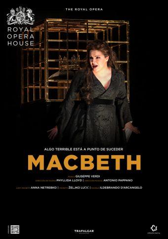 Macbeth (Royal Opera House) Entrades ja a la venda