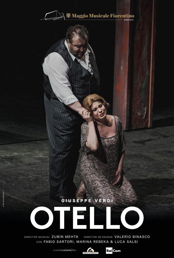 Otello entrades ja a la venda