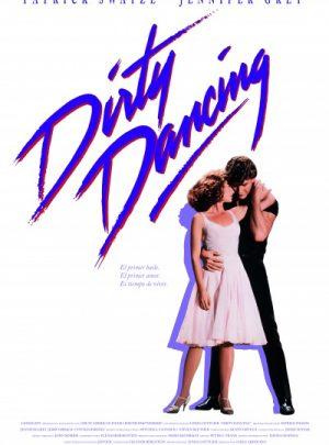 Dirty Dancing (Cinema a la Fresca)