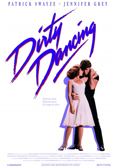 Dirty Dancing  Cinema Ribes a la Fresca