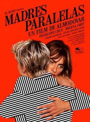 Madres Paralelas, de Pedro Almodóvar